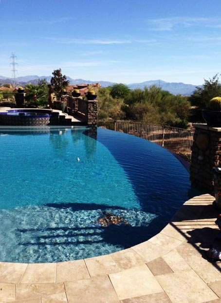 Swimming Pool Contractor Phoenix | Specialty Pools