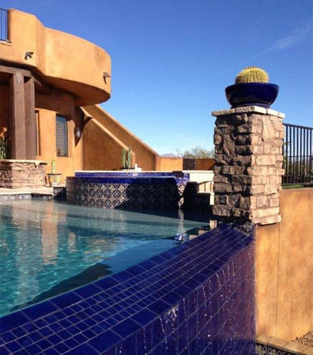 Swimming Pool Contractor Phoenix Specialty Pools