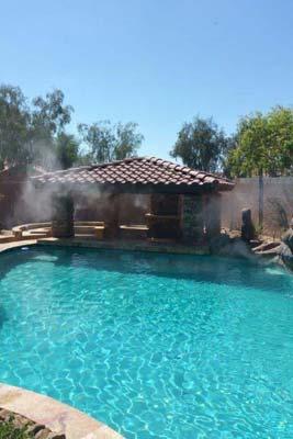 Mesa Pool Builders