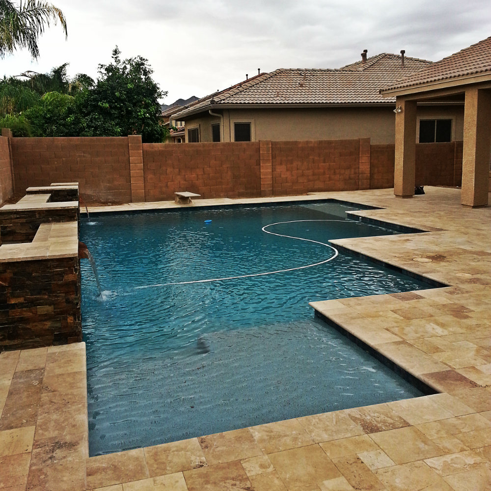 Custom Pool Photo Gallery Award Winning Pools By Specialty Pools