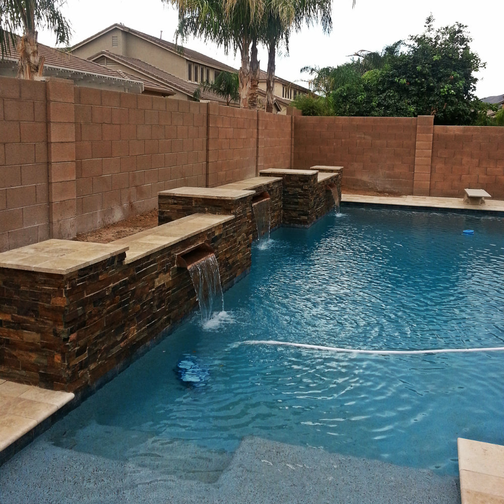 Custom Pools By Specialty