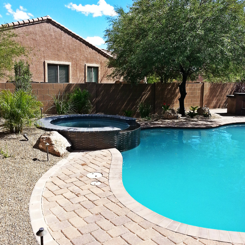 Custom Pool Photo Gallery Award Winning Pools By