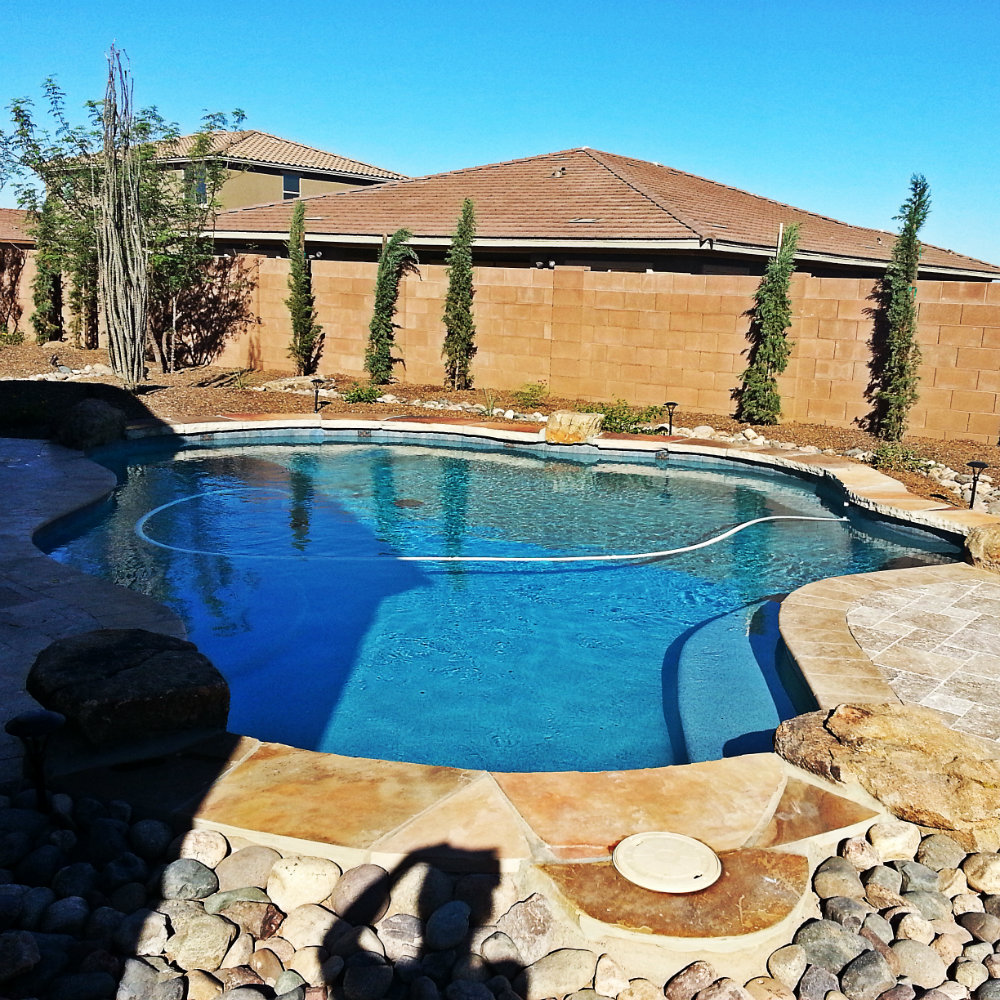 Custom Pool Photo Gallery Award Winning Pools By Specialty Pools