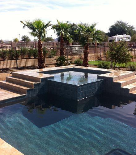 Az Swimming Pools: Swimming Pool Companies Surprise AZ