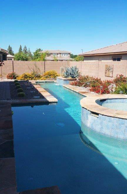 Swimming Pool Companies Surprise AZ Specialty Pools