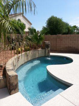 Inground Swimming Pools Phoenix