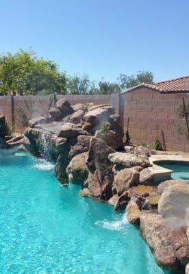 Lazy River Pools Phoenix