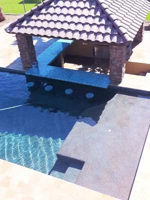 Outdoor Living Spaces Phoenix Specialty Pools