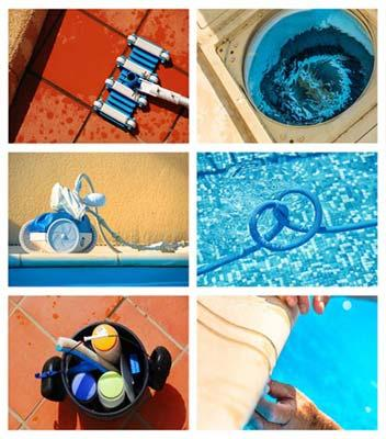 Pool Maintenance Repair Phoenix