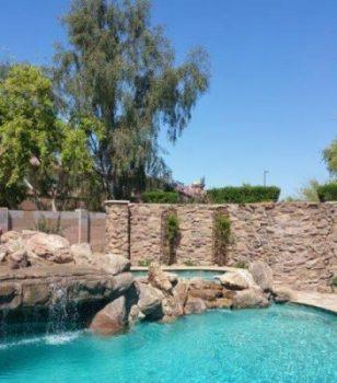 Swimming Pool Companies Gilbert Az Specialty Pools
