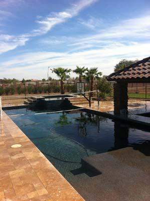 swimming pool contractor goodyear az specialty pools