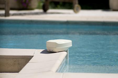 am i required to install pool alarm phoenix az