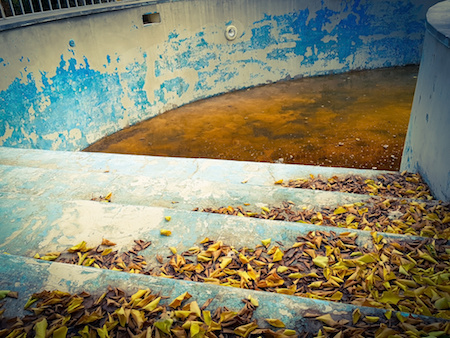 how long does pool renovation take arizona